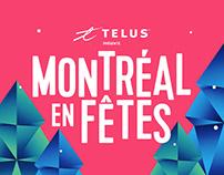 Montréal en Fêtes 2019