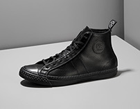 Todd Snyder for PF Flyers Product Photography
