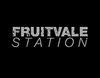 Fruitvale Station Rebrand