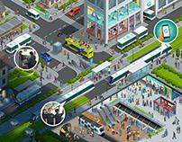 Иллюстрация для RATP