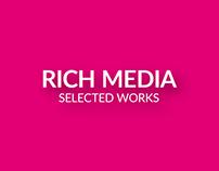 Rich Media