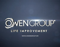 Owen Group vídeo servicios