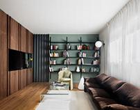 House #08 by Andrea Rubini architetto