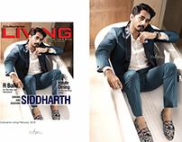 Mr Siddharth for Culturama Living