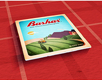 Bashes' 80 Years Storybook