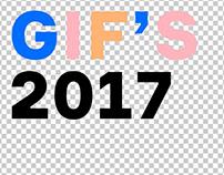 GIFS 2017