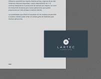 Lartec