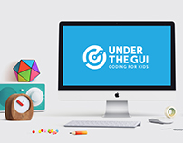 Under the GUI - Coding for Kids