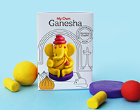 My Own Ganesha
