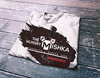 The Hungry Mishka