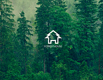FORESTHOUSE / Branding