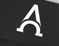 Air Olympus - Branding