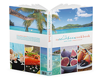 Book Design: Cookbook