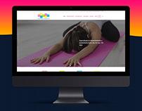 Quintal Reabilitação   Website