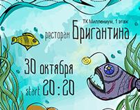 Poster for Pecha Kucha Night