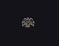 Chocolate Águila® - Rebranding