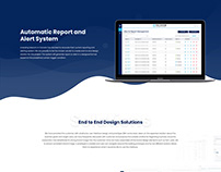 Automatic Report and Alert System | Telecom