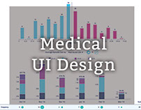 Medical UI Design