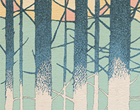 Fibonacci Trees