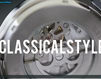 Video: Daniel Klein   #ClassicalStyle