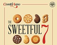 Contiamo Biscotti | Social Media Ads