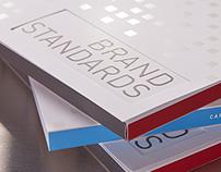 Brand Standards Book