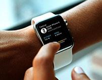 Prisjakt Apple Watch App