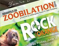 Stonegate Mortgage Zoobilation E-Invite