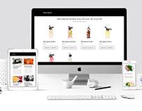 Cafiti | Site Web