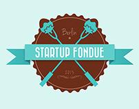 Startup Fondue-Branding/Identity