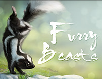 Furry Beasts and other Creatures