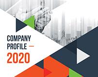 Company Profile For Nativeway