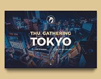 THU Gathering TOKYO