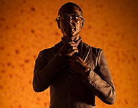 Breaking Bad - Gus Fring