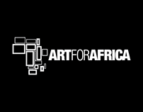 TEDxJohannesburgSalon: Art for Africa