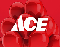 Ace 90th Website