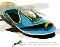 Nike Ackee Shoe Sandal