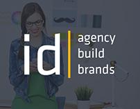 Айдис - агентство по созданию брендов