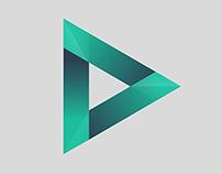 Logo design for mobile app