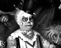 Fantasmagorik Halloween