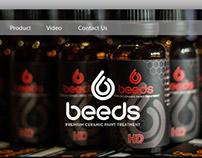 Beeds Website
