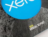 Annual General Report | Xero