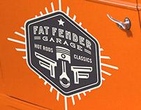 Fat Fender Identity