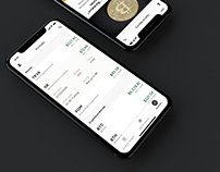 New App Design