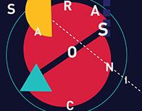 SARASONIC_Music Branding