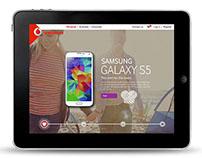 Vodacom Platinum Pages