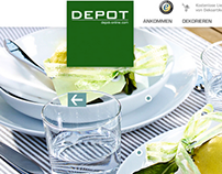 DEPOT | eCommerce