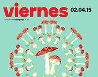 Revista Viernes / 02.04.15