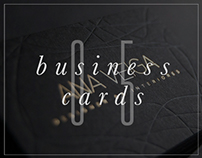 Business Cards #05