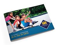 Brochure Edf. Miramont Park